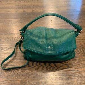Polly-Large Convertible Crossbody (older version)